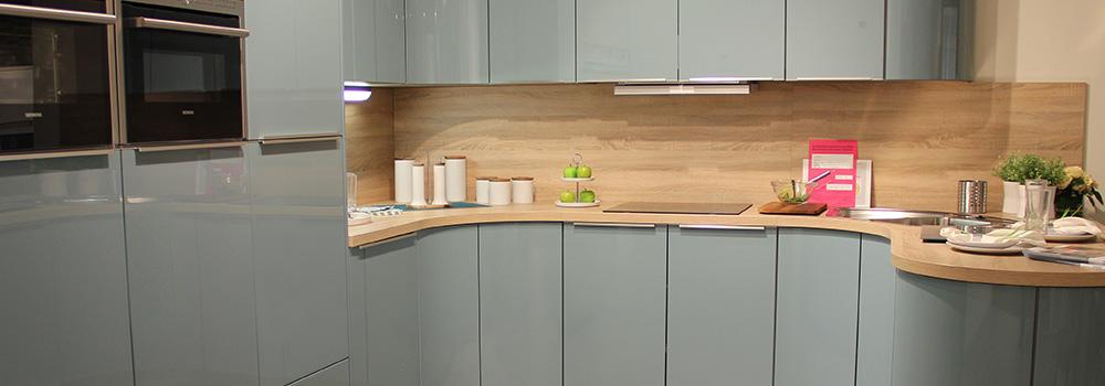 Design Küchen in der Region Hannover