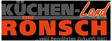 Küchenland Rönsch in Hannover und Region Logo