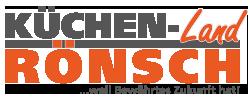 Küchenland Rönsch in Hannover und Region