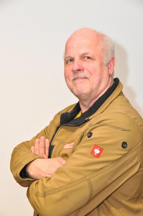 Gerd Overheu