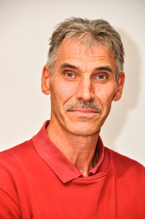 Rolf Wiemann
