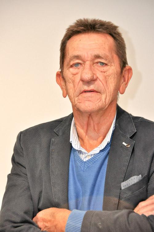 Gerhard Rönsch