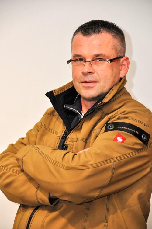 Marek Lukaszewicz