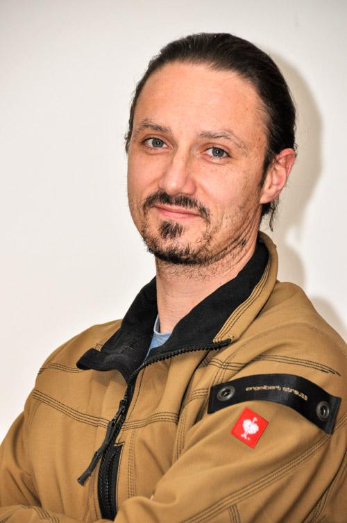 Adrian Netz