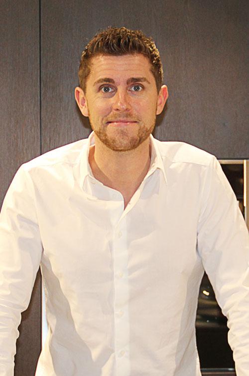 Marcel Ubrig
